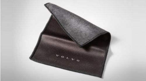 Volvo Interior Cleaning Cloth